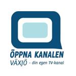 Öppna kanalen Växjö