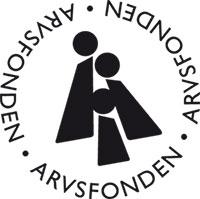Logotype Arvsfonden
