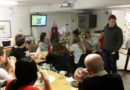 EVS Fika: Culture and idea exchange!