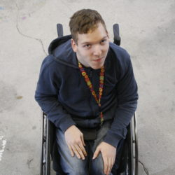 Lukas Karlsson
