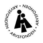 Arvsfonden logotype