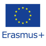 Erasmus plus logotype