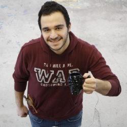 Rami Alkenayeh