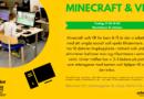 Minecraft & VR