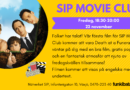 SIP Movie Club