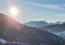 Fånga dagen: vinter och vår i Österrike