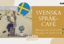 Svenska Språk Café