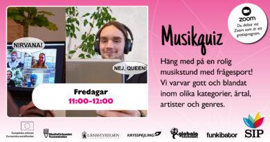 Musikquiz