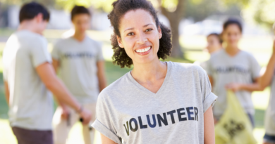 Useful tips to volunteer abroad